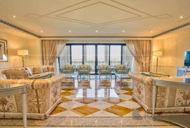 Exclusive 4BR Furnished Penthouse Palazzo Versace - Image 1