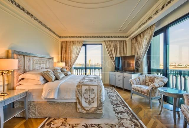 Exclusive 4BR Furnished Penthouse Palazzo Versace - Image 3
