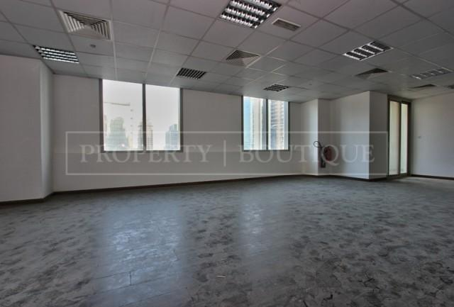 High floor Fitted Office with Pool and Gym - Image 2