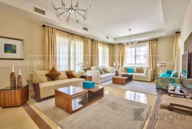 Unfurnished 4 Bed+M Townhouse in Mudon - Image 1
