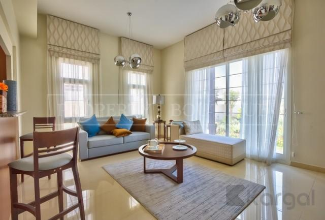 Unfurnished 4 Bed+M Townhouse in Mudon - Image 2