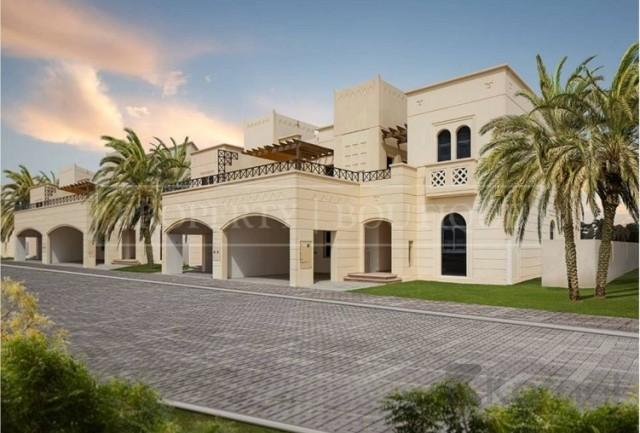 Unfurnished 4 Bed+M Townhouse in Mudon - Image 9