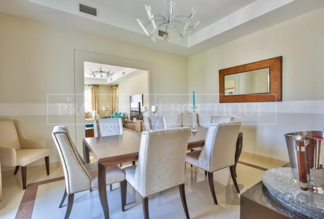 Unfurnished 4 Bed+M Townhouse in Mudon - Image 4