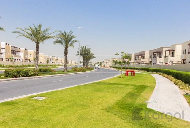 Unfurnished 4 Bed+M Townhouse in Mudon - Image 6