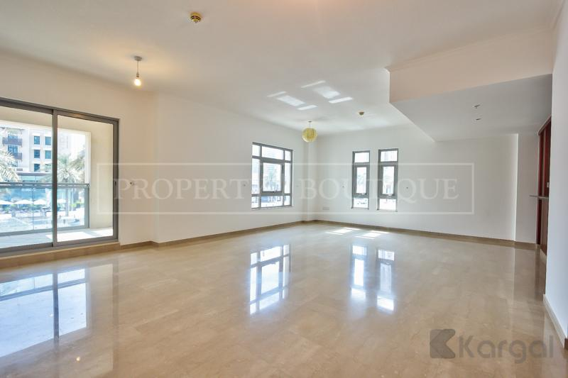 Superb 5 Bed + Maids Villa in Downtown - Image 1
