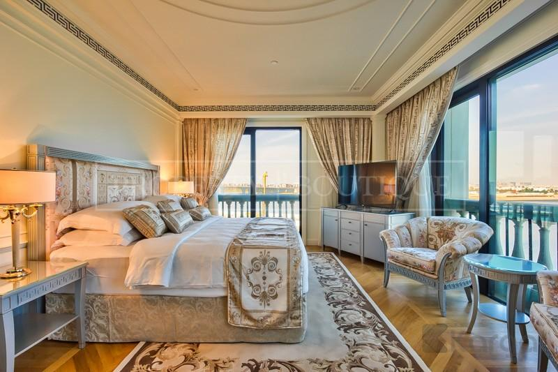 Exclusive 4 Bedroom Furnished Penthouse Palazzo Versace - Image 6