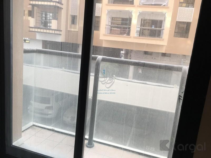 1 badroom in  Al Liwan buildings in  Silicon Oasis | - Image 4