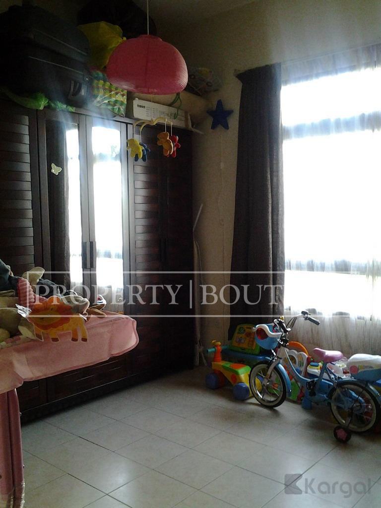 Excellent 2BR+S Apartment in The Views 1 - Image 4