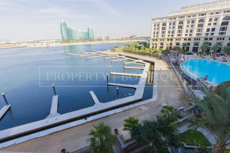 Exclusive 4 Bedroom Furnished Penthouse Palazzo Versace - Image 10