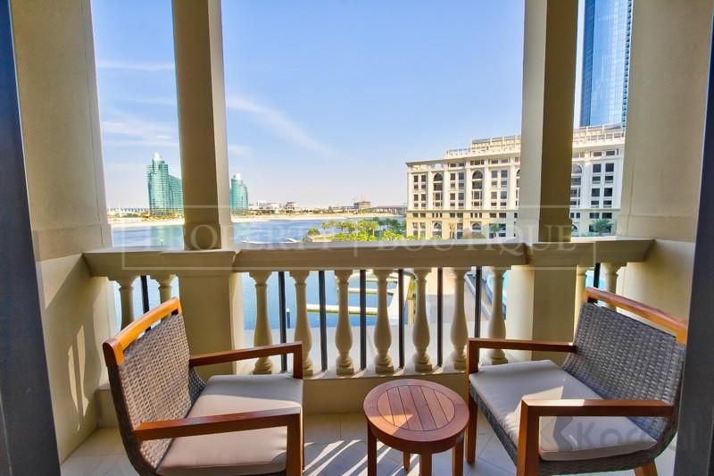 Exclusive 4 Bedroom Furnished Penthouse Palazzo Versace - Image 8