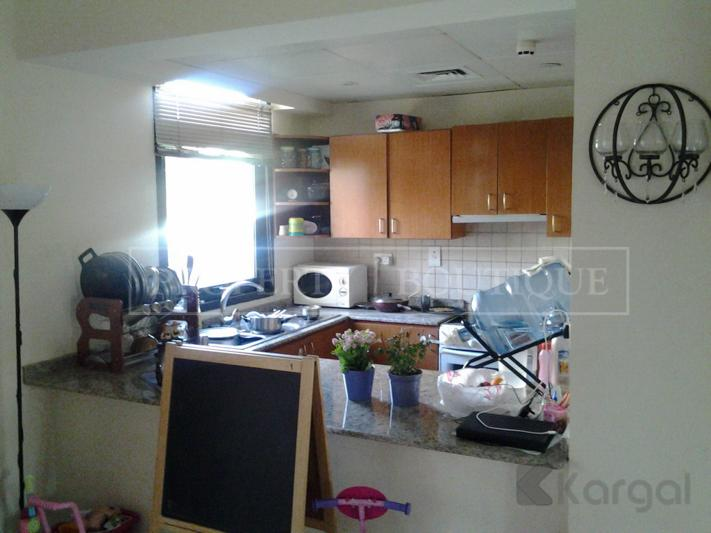 Excellent 2BR+S Apartment in The Views 1 - Image 5