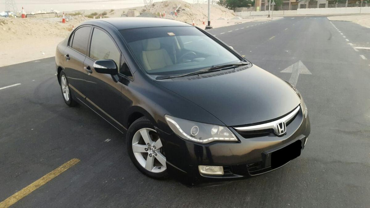 Kelebihan Honda Civic 2008 Murah Berkualitas