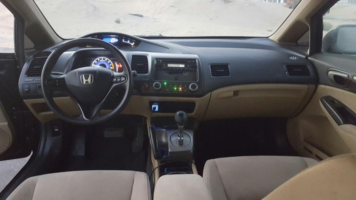 Kelebihan Kekurangan Honda Civic 2008 Tangguh