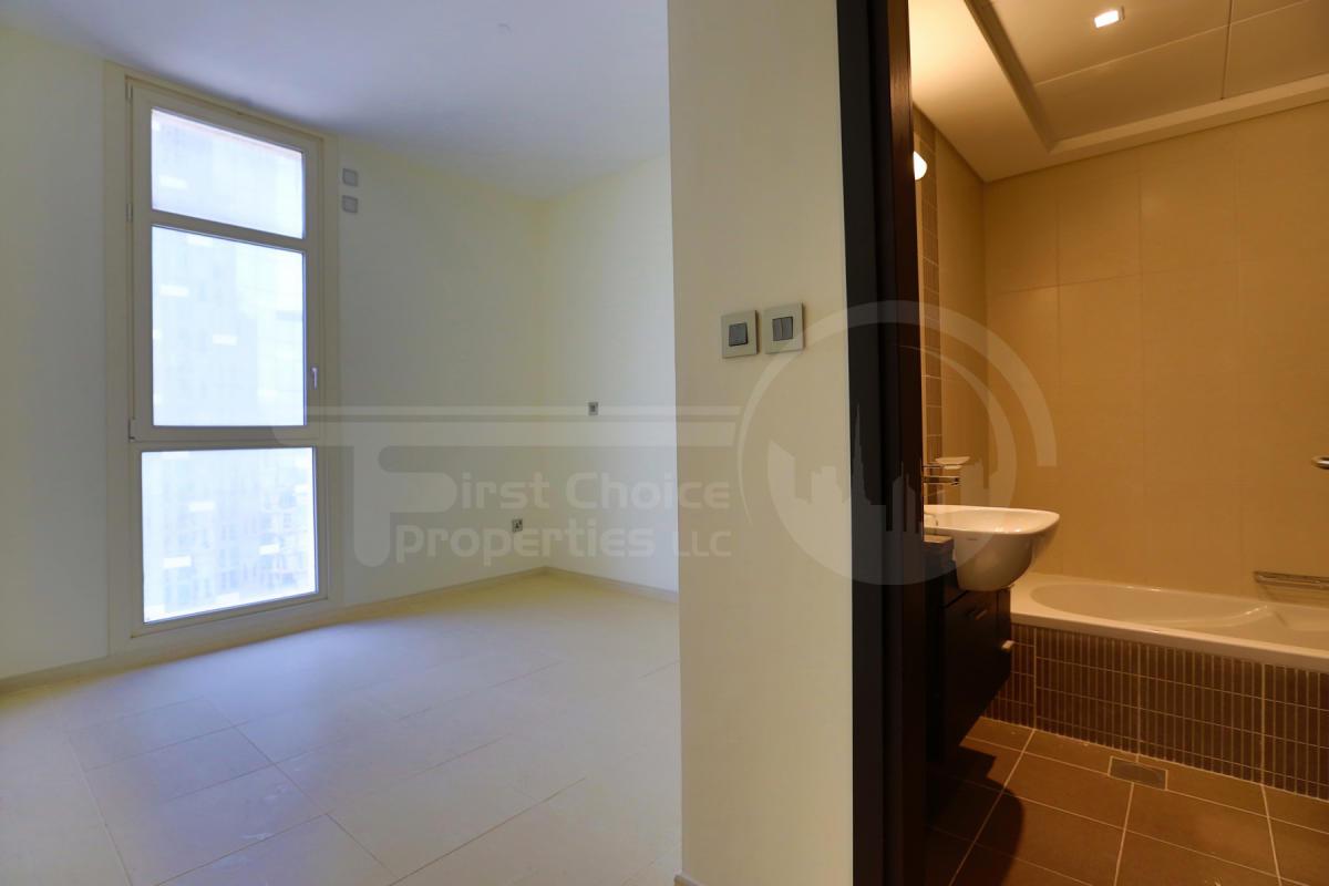 1 Bedroom Apartment - Abu Dhabi - UAE -Mangroove - Al Reem Island (14).JPG
