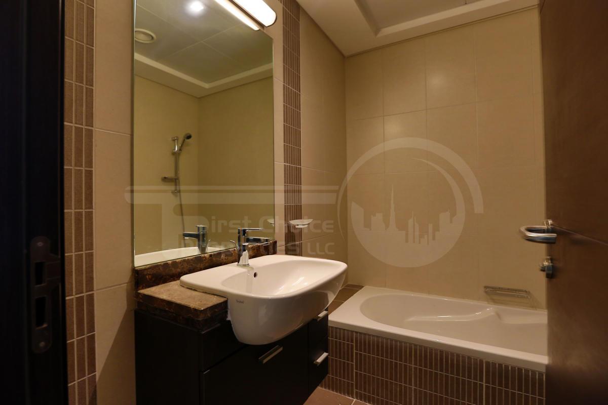 1 Bedroom Apartment - Abu Dhabi - UAE -Mangroove - Al Reem Island (23).JPG