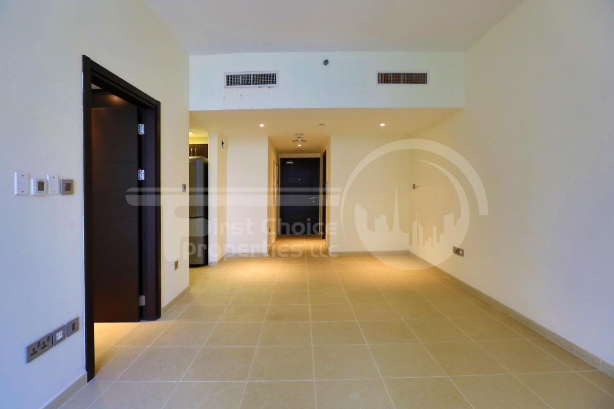 1 Bedroom Apartment - Abu Dhabi - UAE -Mangroove - Al Reem Island (8).JPG