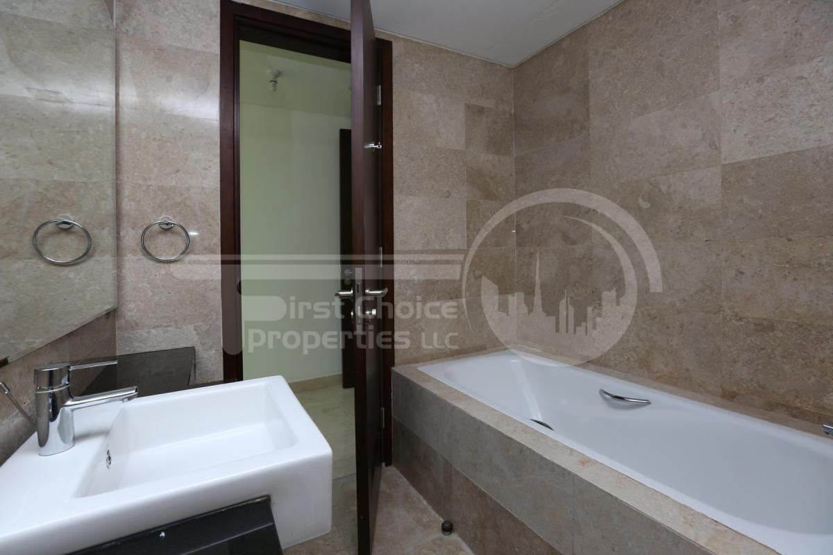 3 Bedroom Apartment - Abu Dhabi - UAE - Al Reem Island - Marina Square - Marina Heights (16).JPG