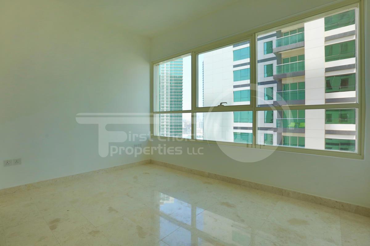 3 Bedroom Apartment - Abu Dhabi - UAE - Al Reem Island - Marina Square - Marina Heights (18).JPG