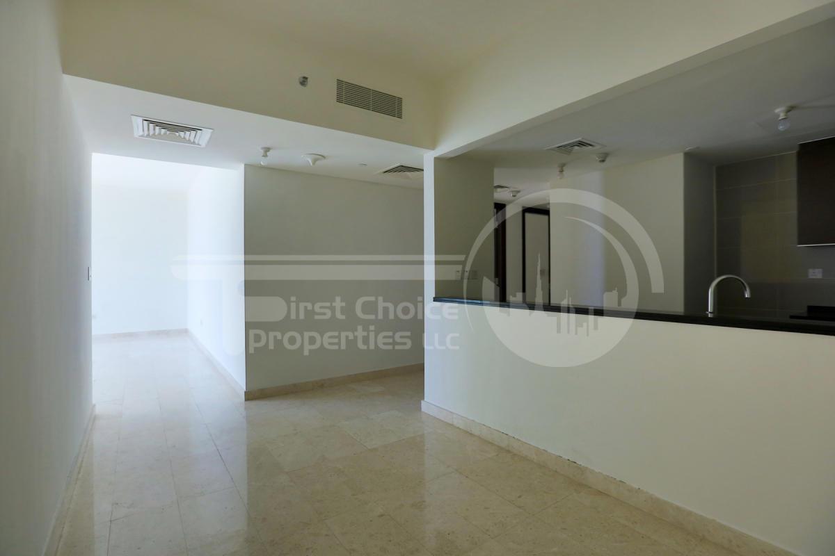 3 Bedroom Apartment - Abu Dhabi - UAE - Al Reem Island - Marina Square - Marina Heights (32).JPG