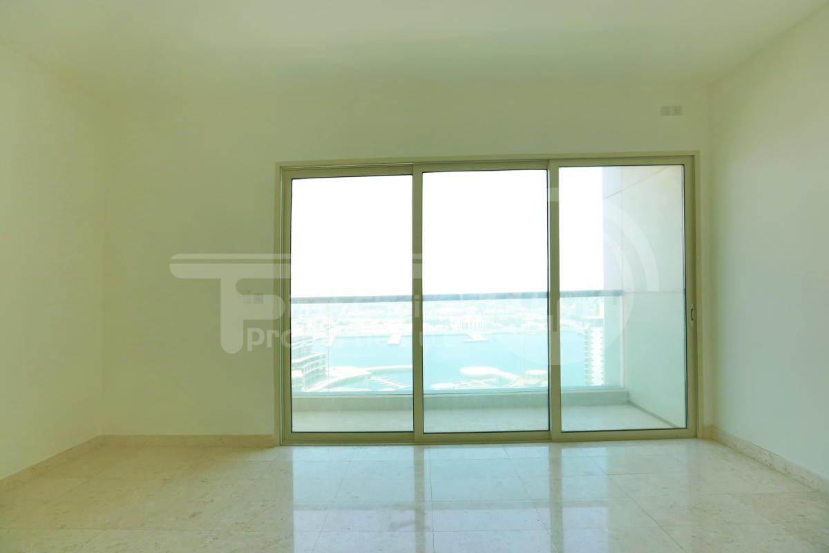 3 Bedroom Apartment - Abu Dhabi - UAE - Al Reem Island - Marina Square - Marina Heights (36).JPG