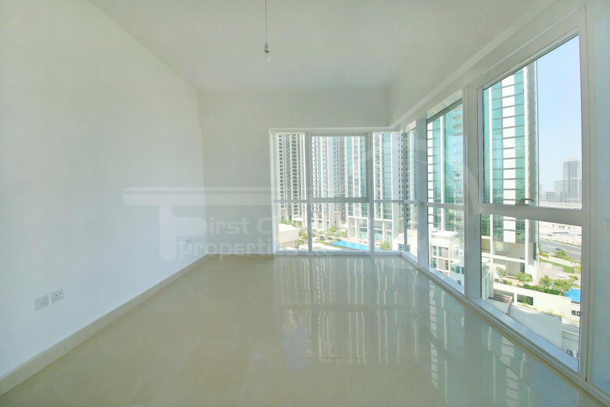 3+1 Bedroom Apartment - Abu Dhabi - UAE - Al Durrah Tower - Al Reem Island (18).JPG