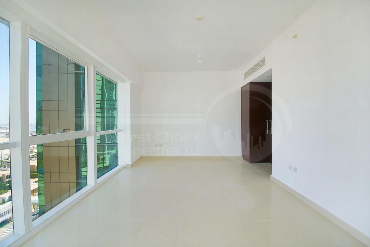 3+1 Bedroom Apartment - Abu Dhabi - UAE - Al Durrah Tower - Al Reem Island (19).JPG