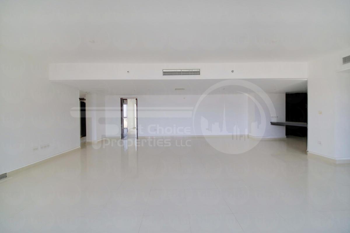 3+1 Bedroom Apartment - Abu Dhabi - UAE - Al Durrah Tower - Al Reem Island (6).JPG