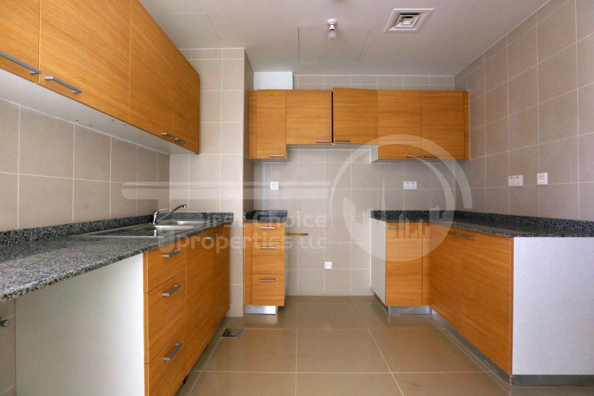 3BR Apartment - Abu Dhabi - UAE - Al Reem Island - City of Lights - C2 Building - C3 Building (7).JPG
