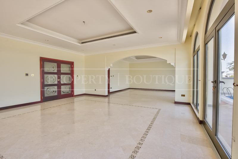 5 Bed Atrium Entry II Garden Home - Image 2