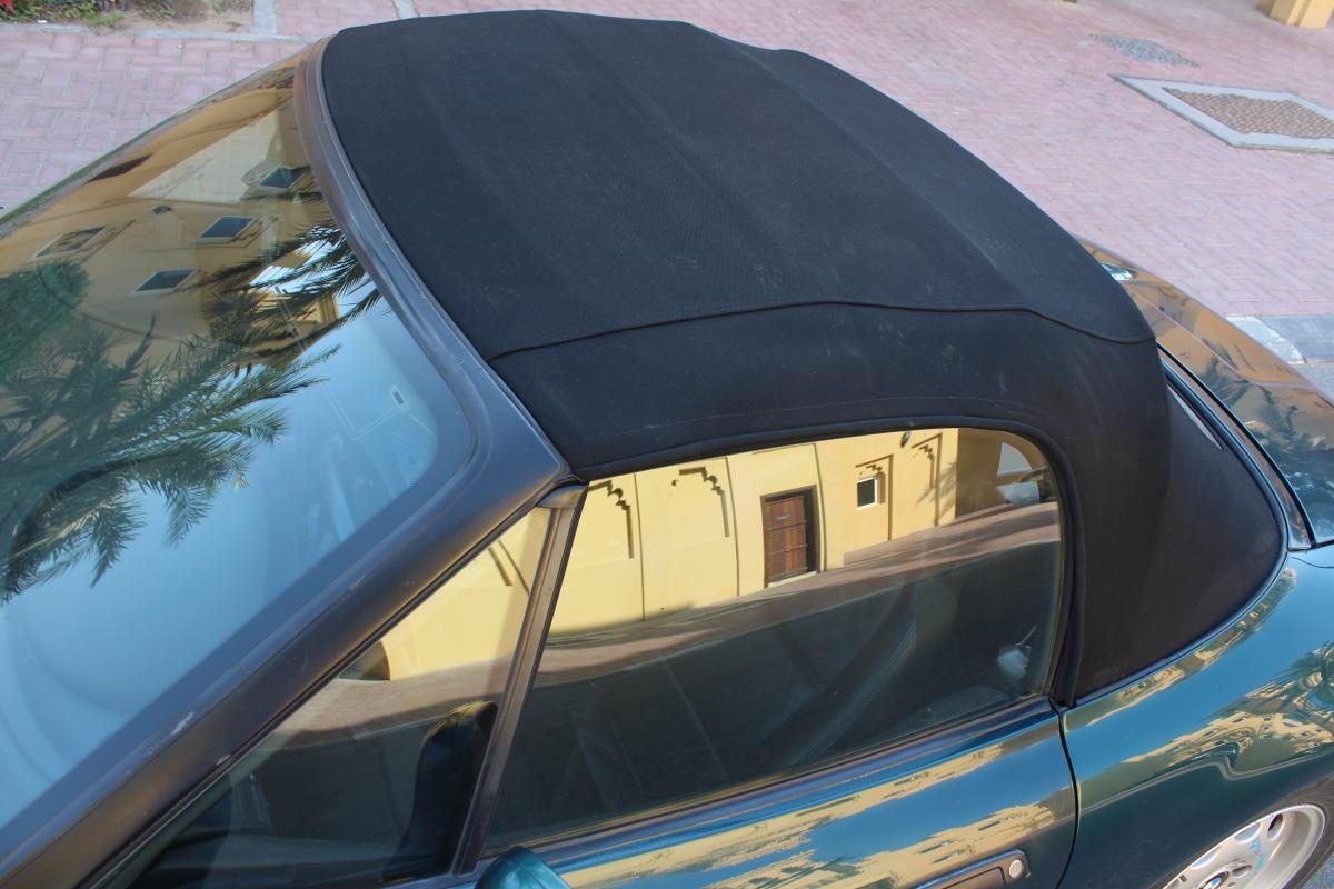 BMWZ3 1997 model clean car - Image 1