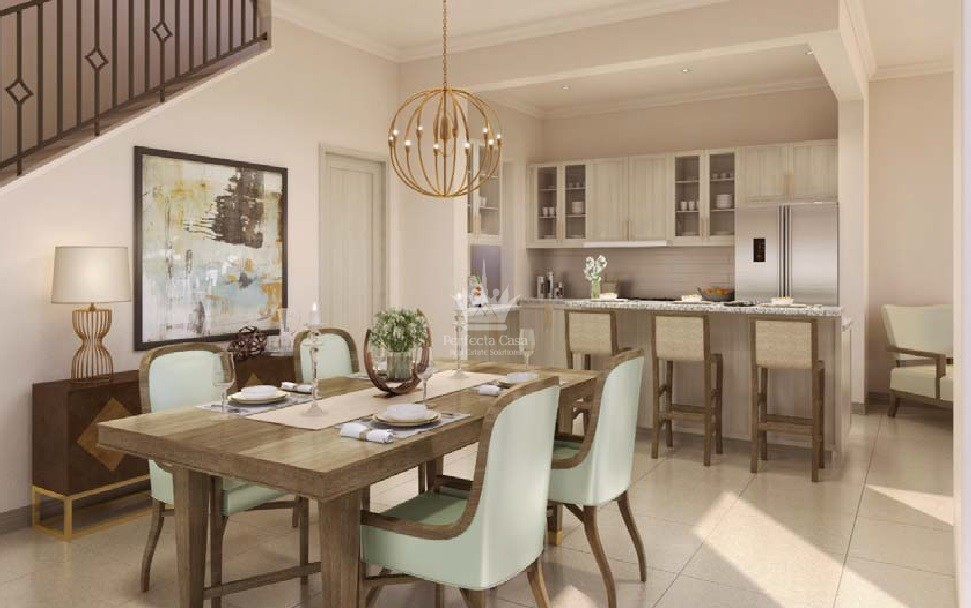Exceptional & Integrated lifestyle Experiences In The Villa, Dubai-land - Image 6