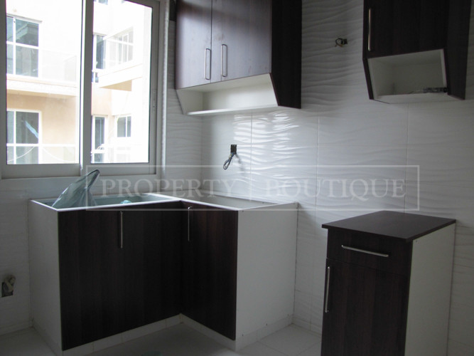 Good Investment | 1 Bed Apartment in JVT - Image 1