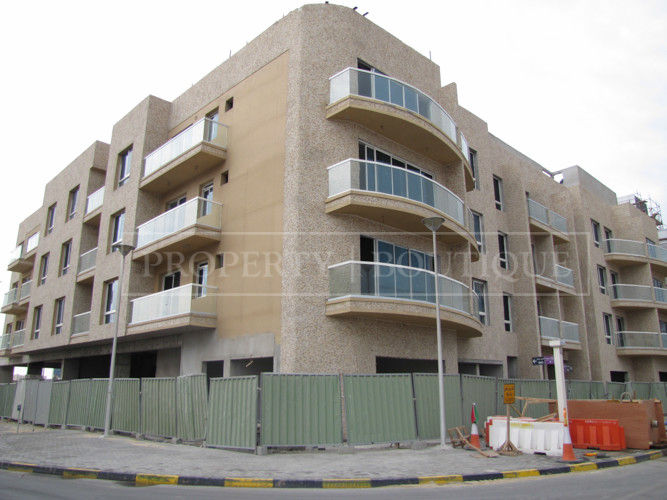 Good Investment | 1 Bed Apartment in JVT - Image 7