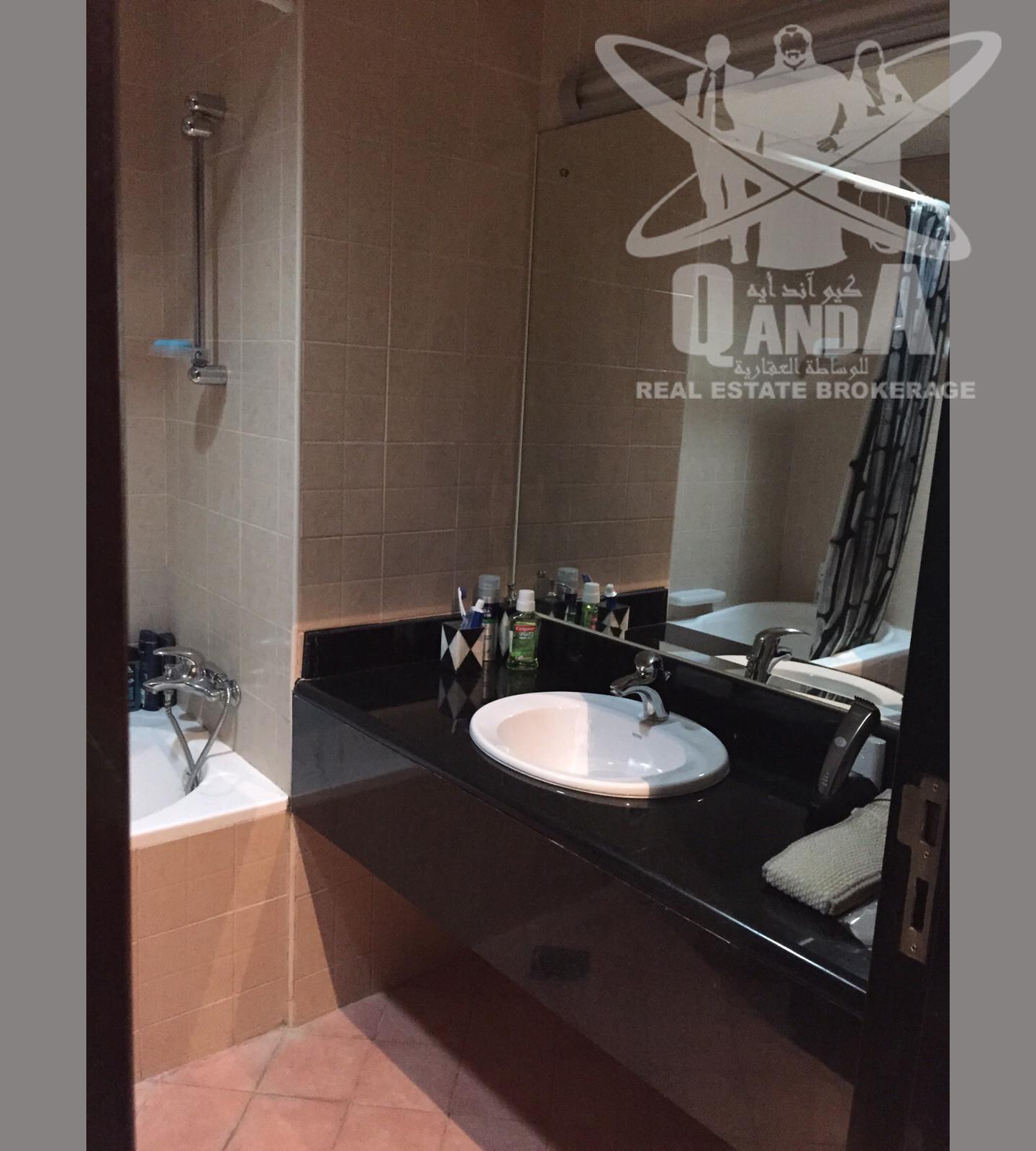 Fully Furnished1 Bedroom in Mediterranean Cluster - Image 3
