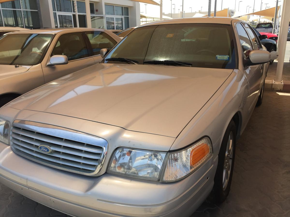 Ford Crown Victoria For Sale In Uae Ford Crown Victoria Price In Uae