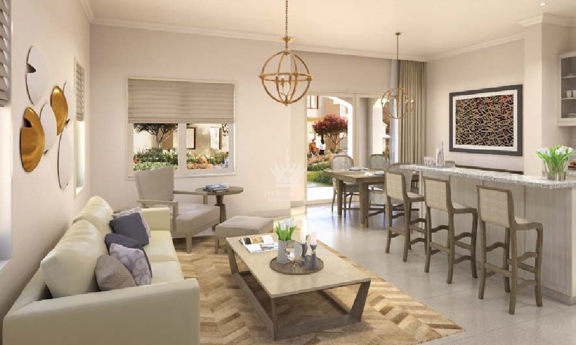 Exceptional & Integrated lifestyle Experiences In The Villa, Dubai-land - Image 8