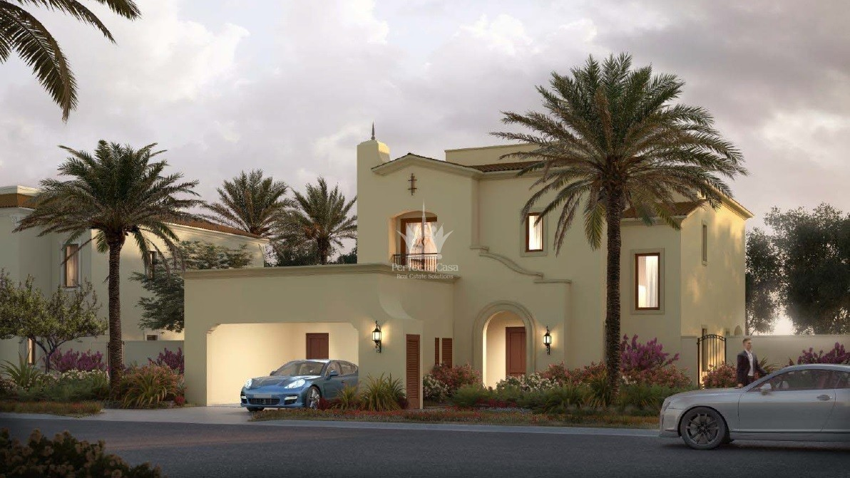 Exceptional & Integrated lifestyle Experiences In The Villa, Dubai-land - Image 1