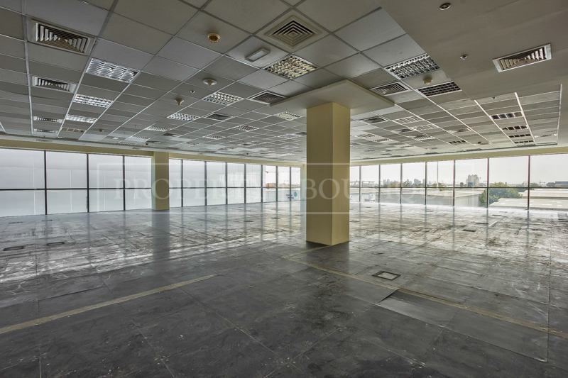 Fully Fitted Offices space on Sheikh Zayed - Image 4