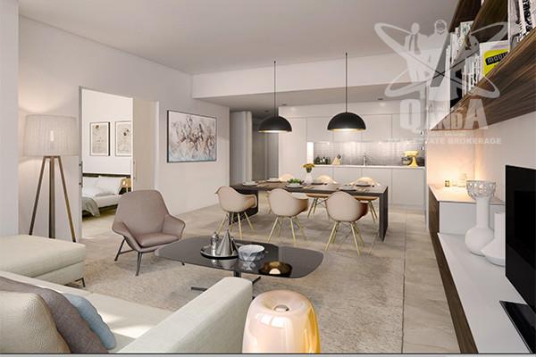Elegant 1 Bedroom Apartment in Hayat by Nshama - Image 3
