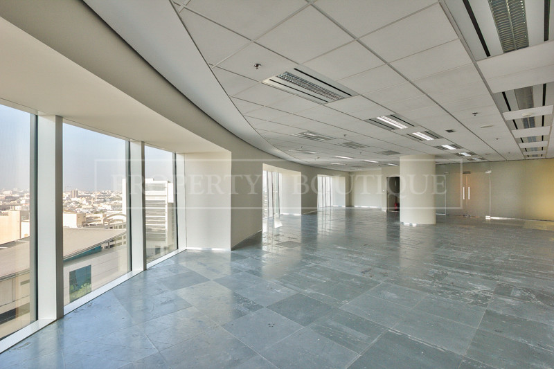 Fully Fitted Office Space For Rent in SZR - Image 1