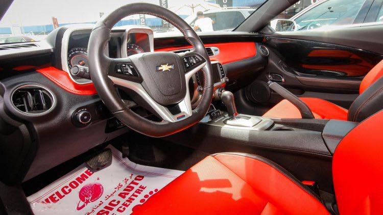 Chevrolet Camaro 2015 (8).jpeg