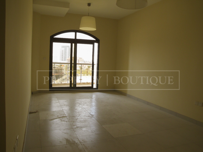 1 Bed + Maid's apartment| Brand New Building in JVC - Image 1