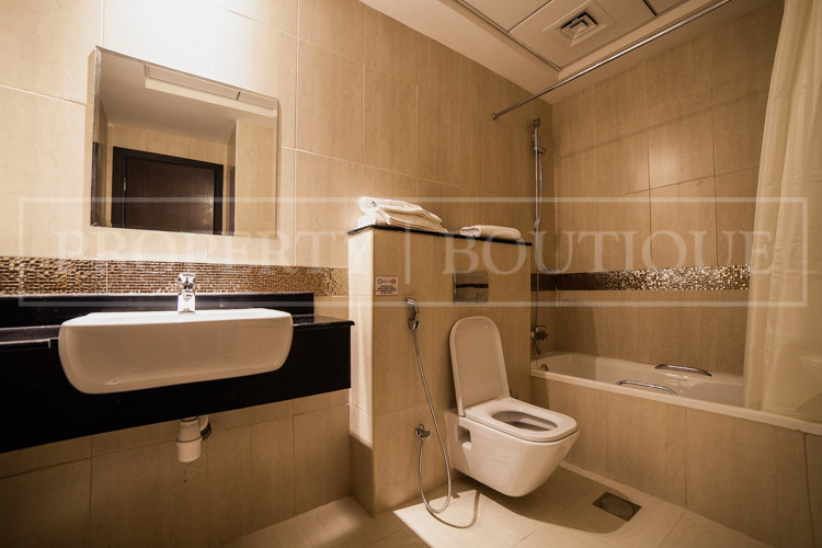 AED 4500/Month Serviced Apartment (Bulk Deals Only) - Image 6