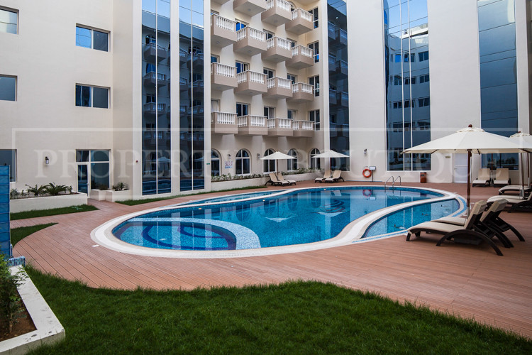 AED 4500/Month Serviced Apartment (Bulk Deals Only) - Image 5