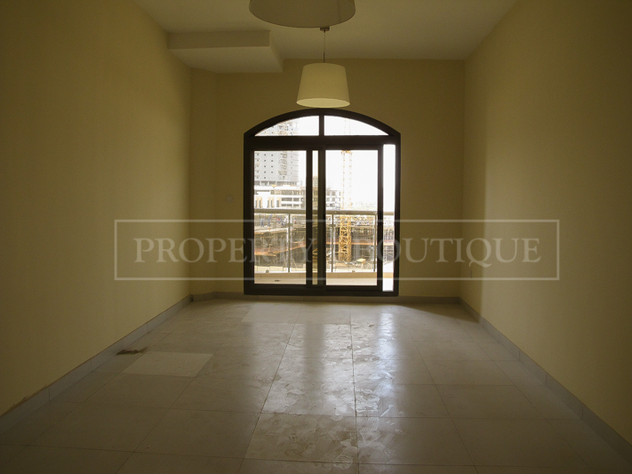 1 Bed + Maid's apartment| Brand New Building in JVC - Image 3