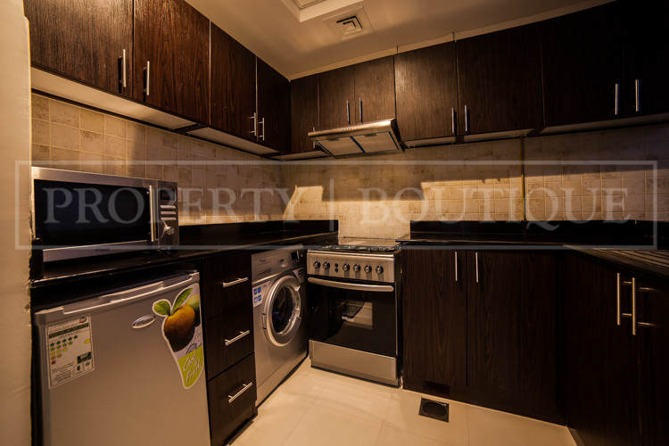 AED 4500/Month Serviced Apartment (Bulk Deals Only) - Image 2