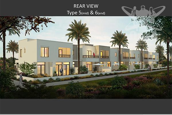 Elegant 1 Bedroom Apartment in Hayat by Nshama - Image 7