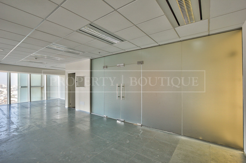Fully Fitted Office Space For Rent in SZR - Image 6