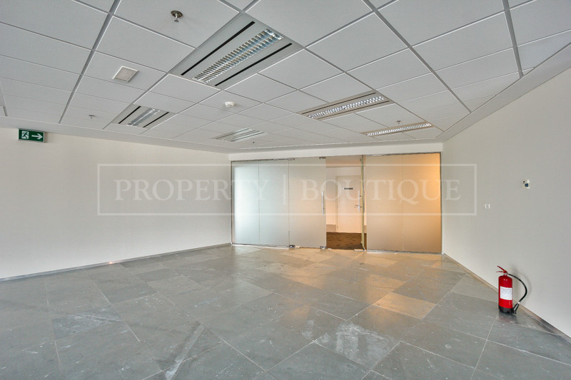 Fully Fitted Office Space For Rent in SZR - Image 3