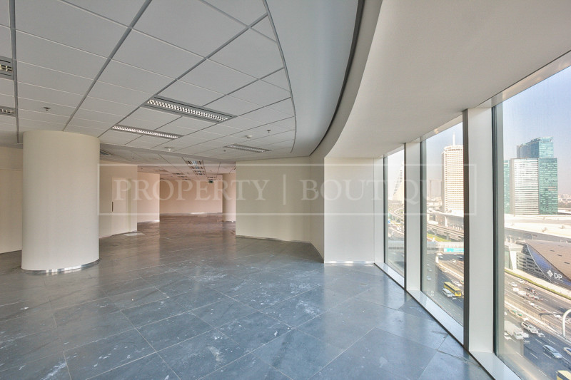 Fully Fitted Office Space For Rent in SZR - Image 2